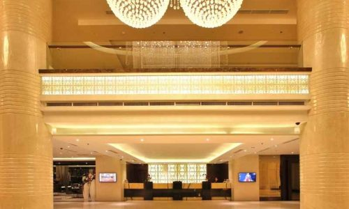 Four Points by Sheraton-2
